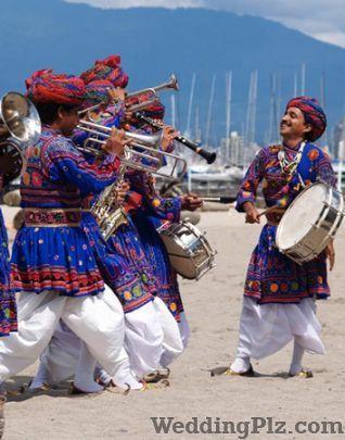 Vijay Bhatt Punjabi Dhol Wala Bands weddingplz