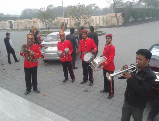 Jai Durga Band And Dj Sound Bands weddingplz