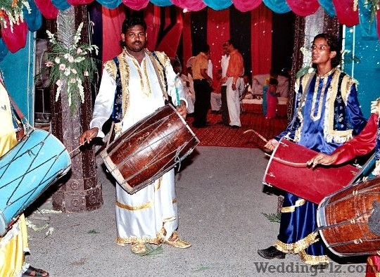 Shiv Mohan Band Bands weddingplz