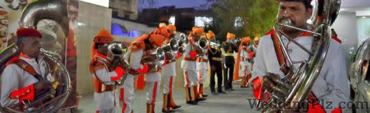 Ravi Brass Band Bands weddingplz
