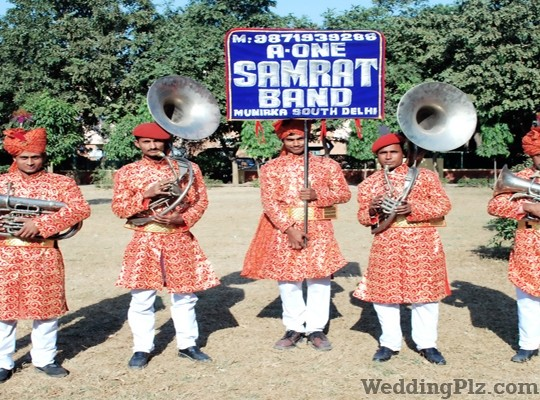 A One Samrat Band Bands weddingplz