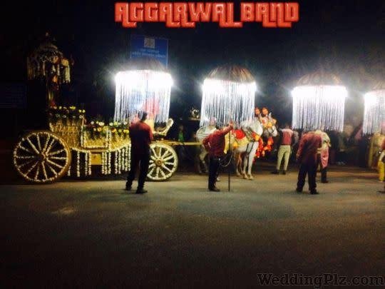AGGARWAL BAND Bands weddingplz