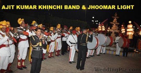 Ajit Kumar Khinchi Ghodi And Baggi Band Wala Bands weddingplz