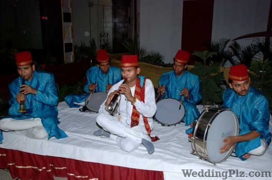 Ashoka Band Bands weddingplz
