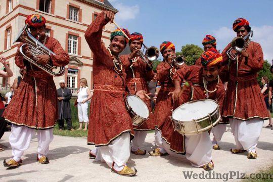 Delhi Famous Madan Band Bands weddingplz