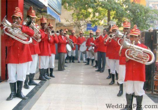 Gautam Brass Band Bands weddingplz