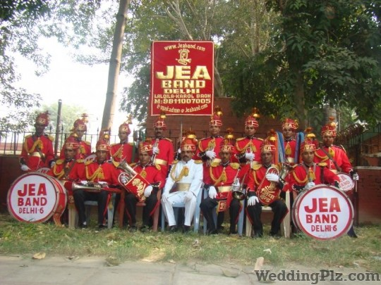 Jea Band Bands weddingplz