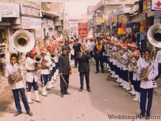 Laxman Band Bands weddingplz