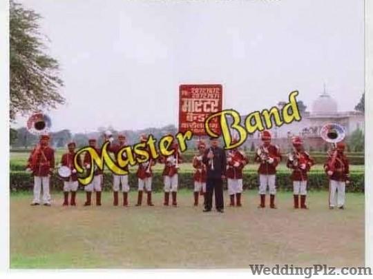 Master Band Bands weddingplz