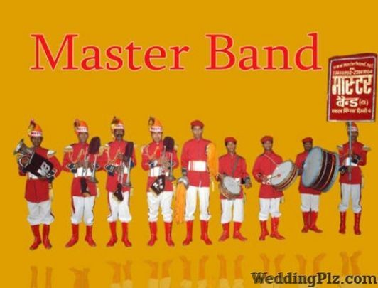 Master Band Bands weddingplz