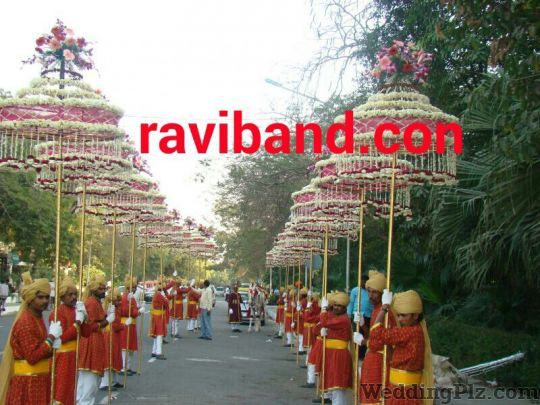 Ravi Band Bands weddingplz