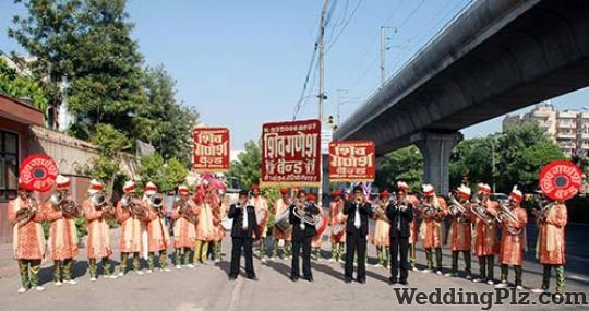 Shiv Ganesh Band Bands weddingplz