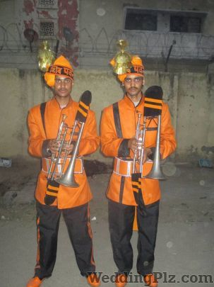 Shiv Pawan Band Bands weddingplz