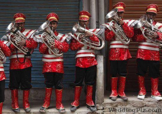 Shri Ganesh Band Bands weddingplz