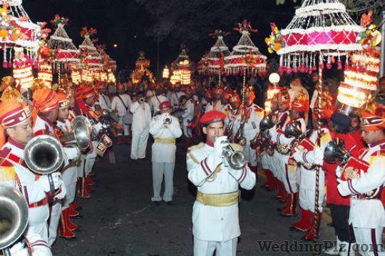 Shyam Band Bands weddingplz