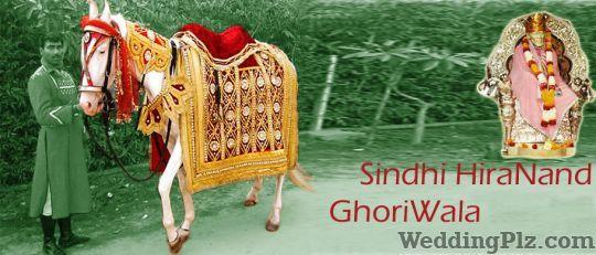 Sindhi Hira Nand Ghori Wala Bands weddingplz