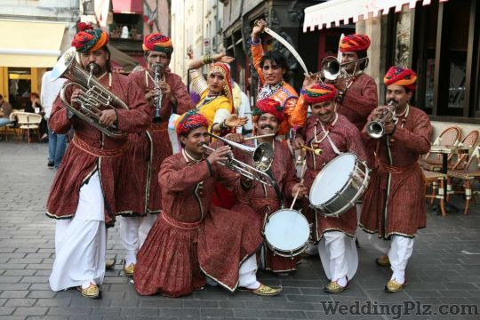 Sonu Band And Light Bands weddingplz