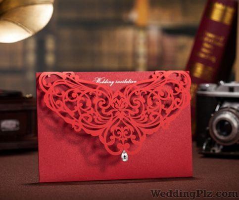 Narinder Kumar Jain and Brothers Invitation Cards weddingplz