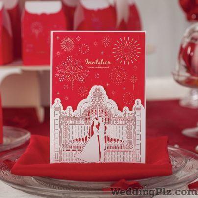 Koncept and Innovations Invitation Cards weddingplz
