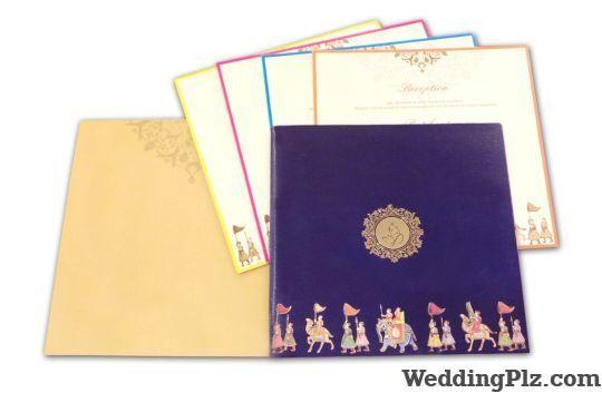 Varda Designer Invitation Cards Invitation Cards weddingplz