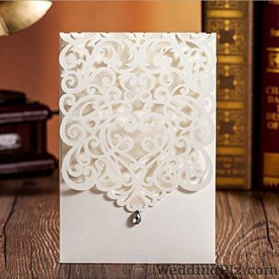 Shri Siddh A Ganesh Card Invitation Cards weddingplz