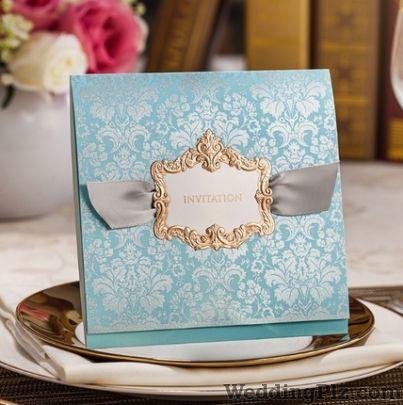 Associated Printers Invitation Cards weddingplz