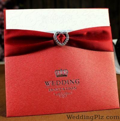 Screenography Invitation Cards weddingplz