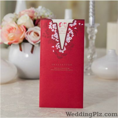 Tesskay Invitation Cards weddingplz