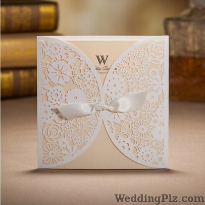 Sant Stationers Invitation Cards weddingplz