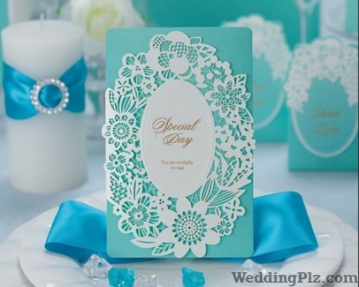 Spektrum Invitation Cards weddingplz