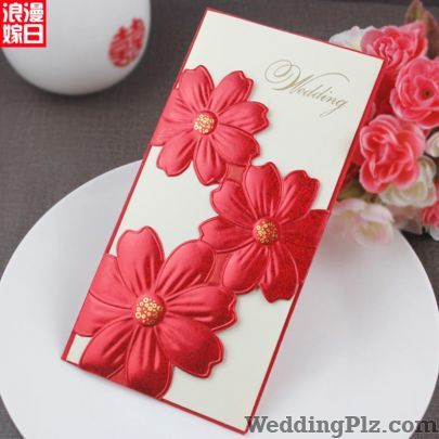 Annapoorna Printo Graphics Invitation Cards weddingplz