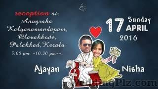 Portfolio Images Animated Wedding Video Invitation Mumbai Central