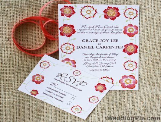 Allegra Impressions Private Limited Invitation Cards weddingplz