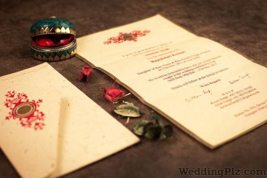 Ozel Design Invitation Cards weddingplz