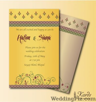 Portfolio images kards creative wedding invitations for Wedding invitation printing in mumbai