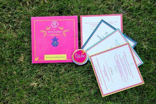 Design Tuk Tuk Invitation Cards weddingplz