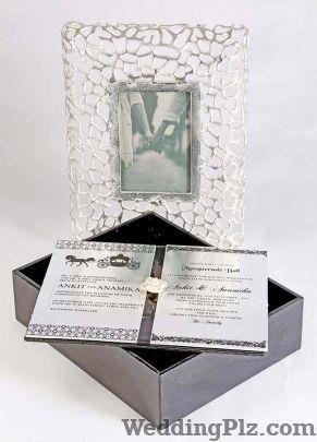 Opium Celebrations Invitation Cards weddingplz