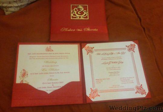 MJ Invitation and Packaging Invitation Cards weddingplz