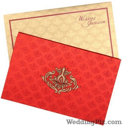 Creative Art Press Invitation Cards weddingplz