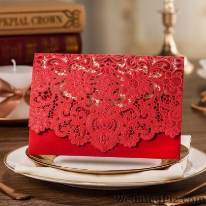 Rajdhani Press Invitation Cards weddingplz