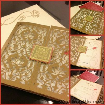 Ravish Kapoor Innovative Invitation Invitation Cards weddingplz