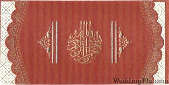 Vee Pee Creations Invitation Cards weddingplz