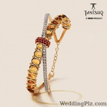 Tanishq Jewellery weddingplz
