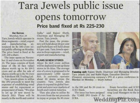 Tara Jewellers Jewellery weddingplz