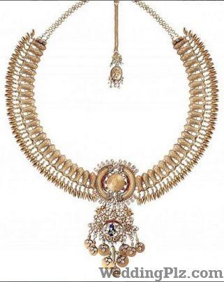 Silver Centrre By Sangeeta Boochra Jewellery weddingplz