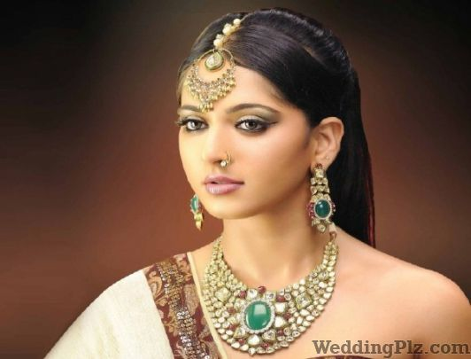 Ambica Jewellers Jewellery weddingplz