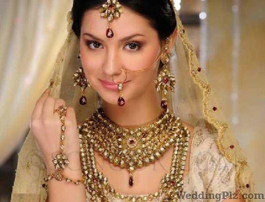 Amrit Jewellers Jewellery weddingplz