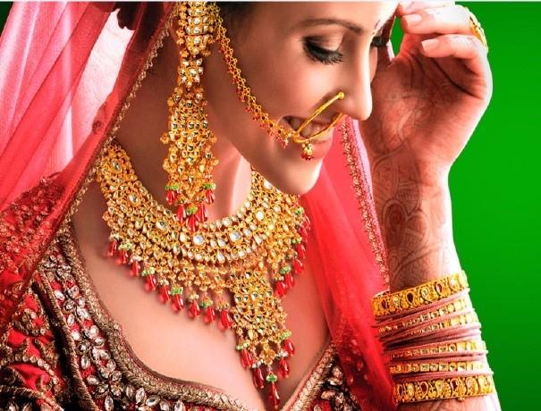 Kundan Jewellers Pvt. Ltd. Jewellery weddingplz