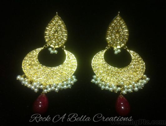 Rock a Bella Jewellery weddingplz
