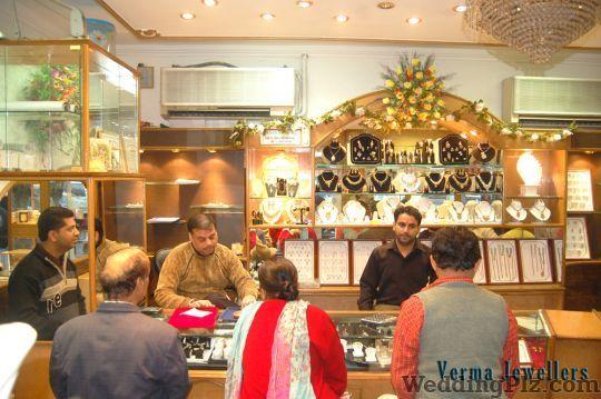 Verma Jewellers Jewellery weddingplz
